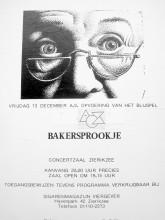 Bakersprookje